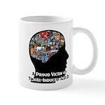 Travel-Induced ADD Mug