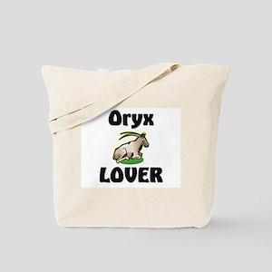 Oryx Lover Tote Bag