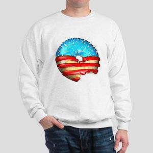 Hungry For Change Sweatshirt