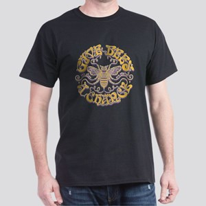 Give Bees a Chance Dark T-Shirt