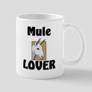 Mule Lover Mug