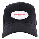 Bellevue Committed Black Cap