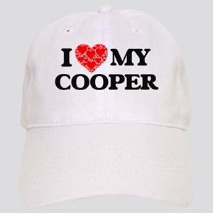 I Love my Cooper Cap