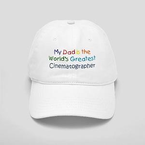 Greatest Cinematographer Cap