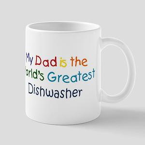 Greatest Dishwasher Mug