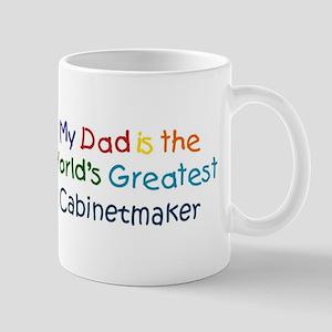 Greatest Cabinetmaker Mug