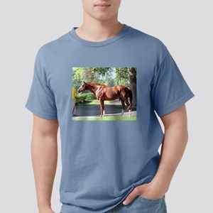 """SECRETARIAT - """"Big Red"""" T-Shirt"""
