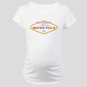 What Happens... Maternity T-Shirt