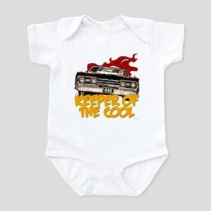 1967 Olds 442 Infant Bodysuit