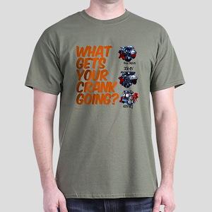 Engines Dark T-Shirt