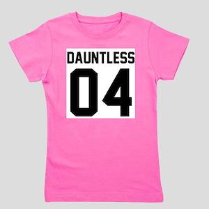 Dauntless Four T-Shirt