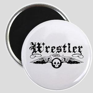 Wrestler Magnet