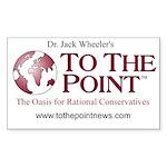 ToThePoint Sticker