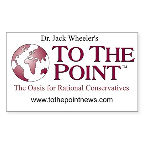 ToThePoint Sticker