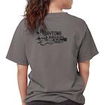 Front & Back Logo T-Shirt