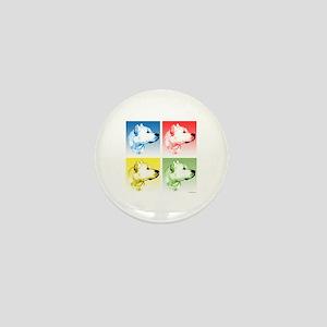 Dogo Pop Mini Button