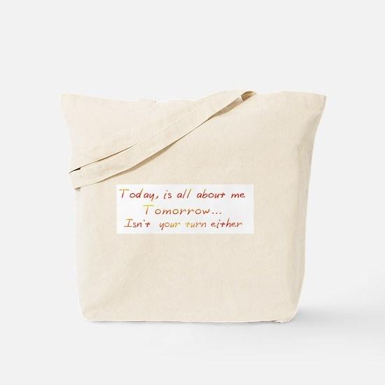 Cool Me Tote Bag