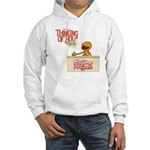 Thinking of You Hooded Sweatshirt