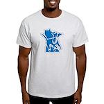 MN Club Alone Light T-Shirt