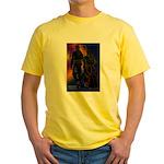 My Grafitti Future Yellow T-Shirt
