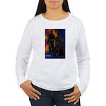My Grafitti Future Women's Long Sleeve T-Shirt