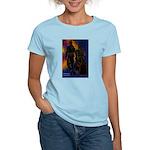 My Grafitti Future Women's Light T-Shirt