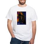 My Grafitti Future White T-Shirt