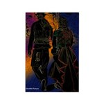 My Grafitti Future Rectangle Magnet (100 pack)