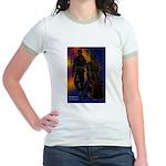 My Grafitti Future Jr. Ringer T-Shirt