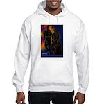 My Grafitti Future Hooded Sweatshirt