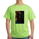 My Grafitti Future Green T-Shirt