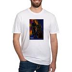 My Grafitti Future Fitted T-Shirt
