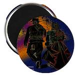 """My Grafitti Future 2.25"""" Magnet (10 pack)"""