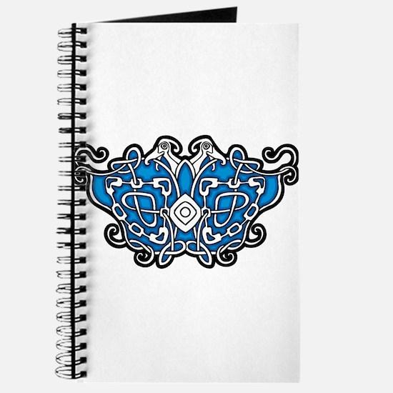 CELTIC24_BLUE Journal