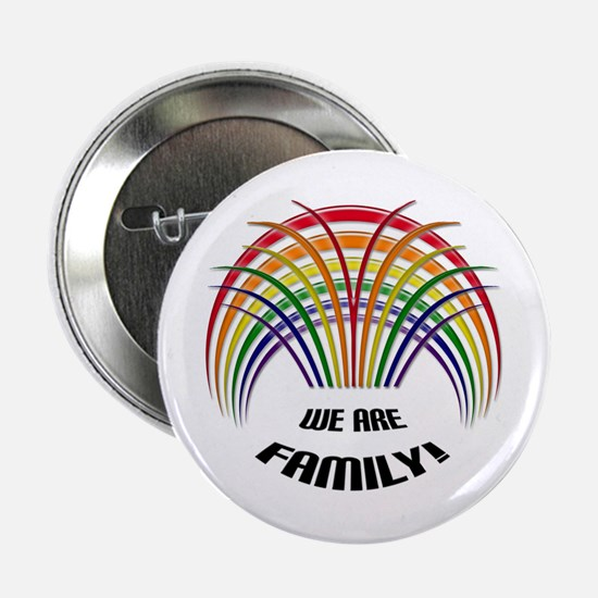 "We are Family 2.25"" Button"