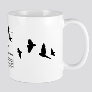Arizona Bird Clinic Mug