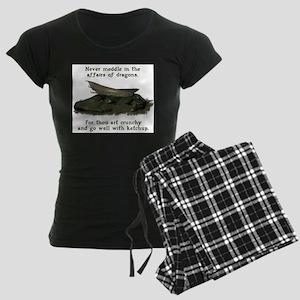 dragonaffairs Pajamas