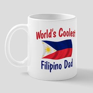 Coolest Filipino Dad Mug