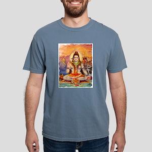 Lord Shiva Meditating T-Shirt