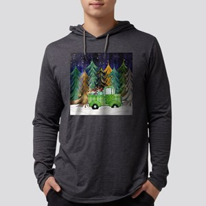 Harvest Moons Christmas Trip Long Sleeve T-Shirt