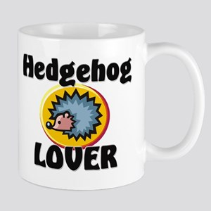 Hedgehog Lover Mug
