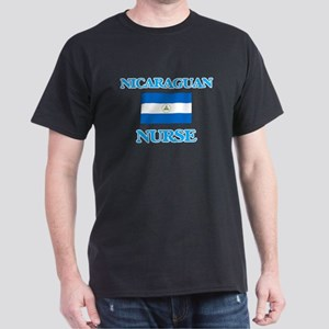 Nicaraguan Nurse T-Shirt