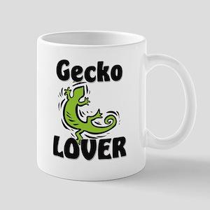 Gecko Lover Mug