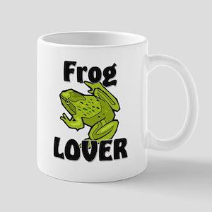 Frog Lover Mug