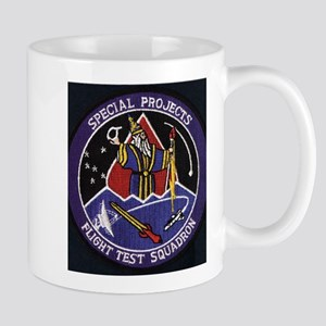 Special Projects Mug