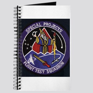 Special Projects Journal