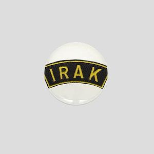 Irak Legionaire Mini Button