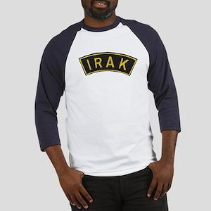 Irak Legionaire Baseball Jersey