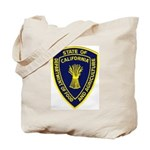 Ag Inspector Tote Bag
