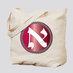 ALEPH MEDAL Tote Bag